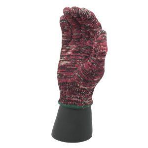 ถุงมือโพลี ถุงมือทำนา ถุงมือผ้า