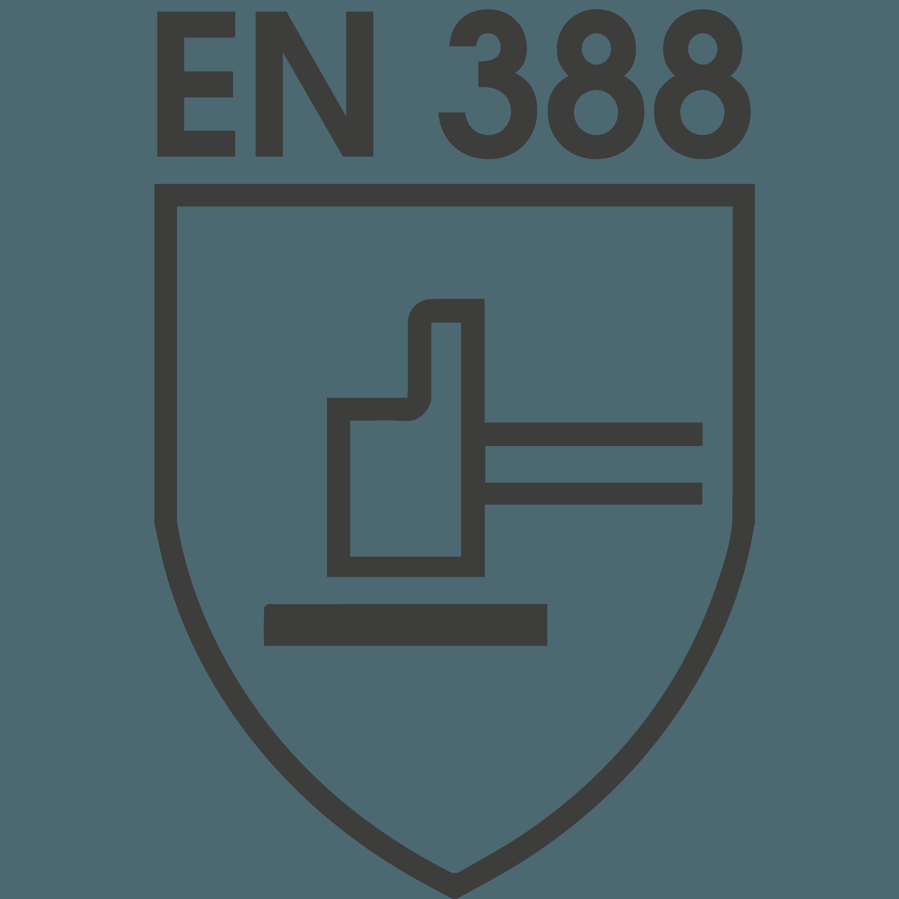 EN388 มาตรฐานความปลอดภัยระดับโลก