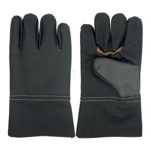 ถุงมือหนังแท้ ฝ่ามือ (12คู่)